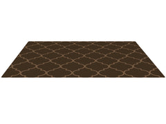 FINAL SALE Espresso Brown Play Mat