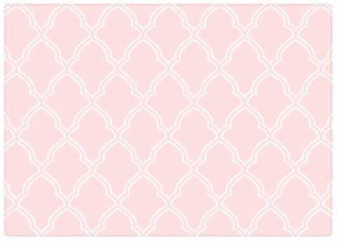 Pretty Pink Play Mat