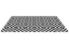 Tribal Square Play Mat