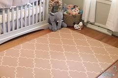 Moroccan Trail Play Mat