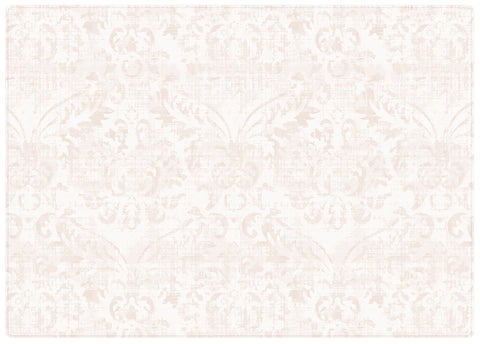 Vintage Damask Play Mat