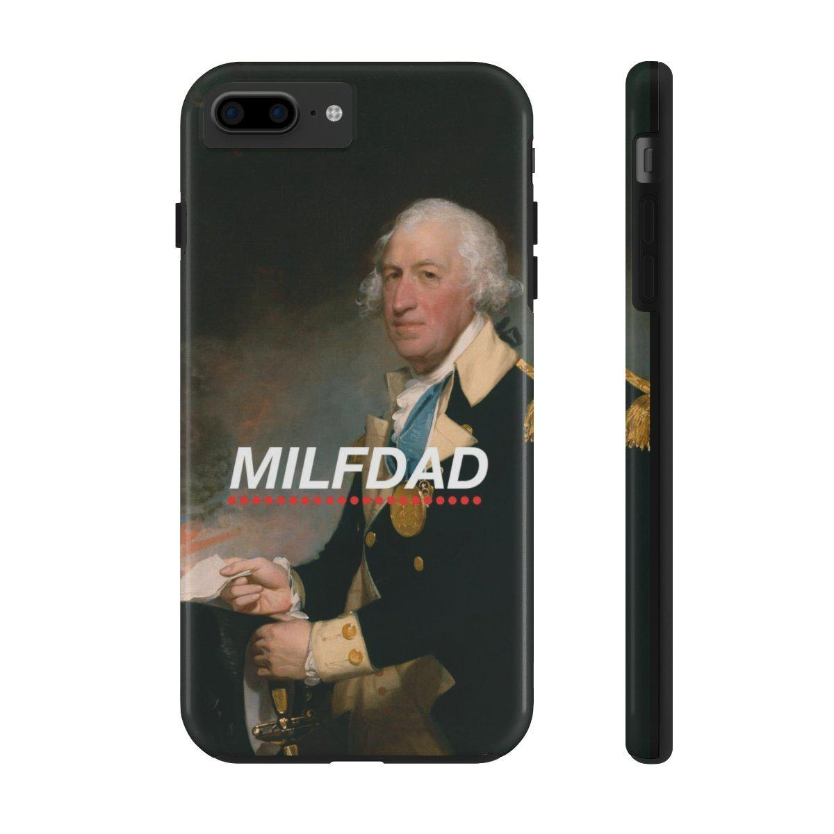 HORATIO PHONE CASE-MILFDAD