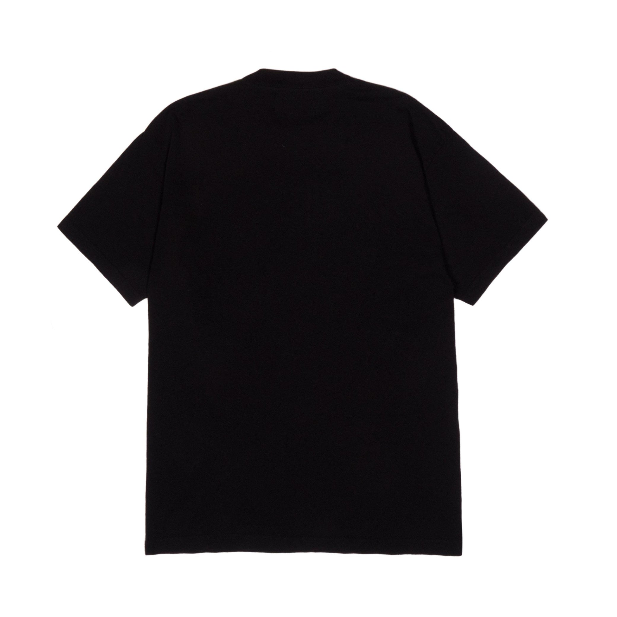 ONLY PATH TEE - BLACK-MILFDAD