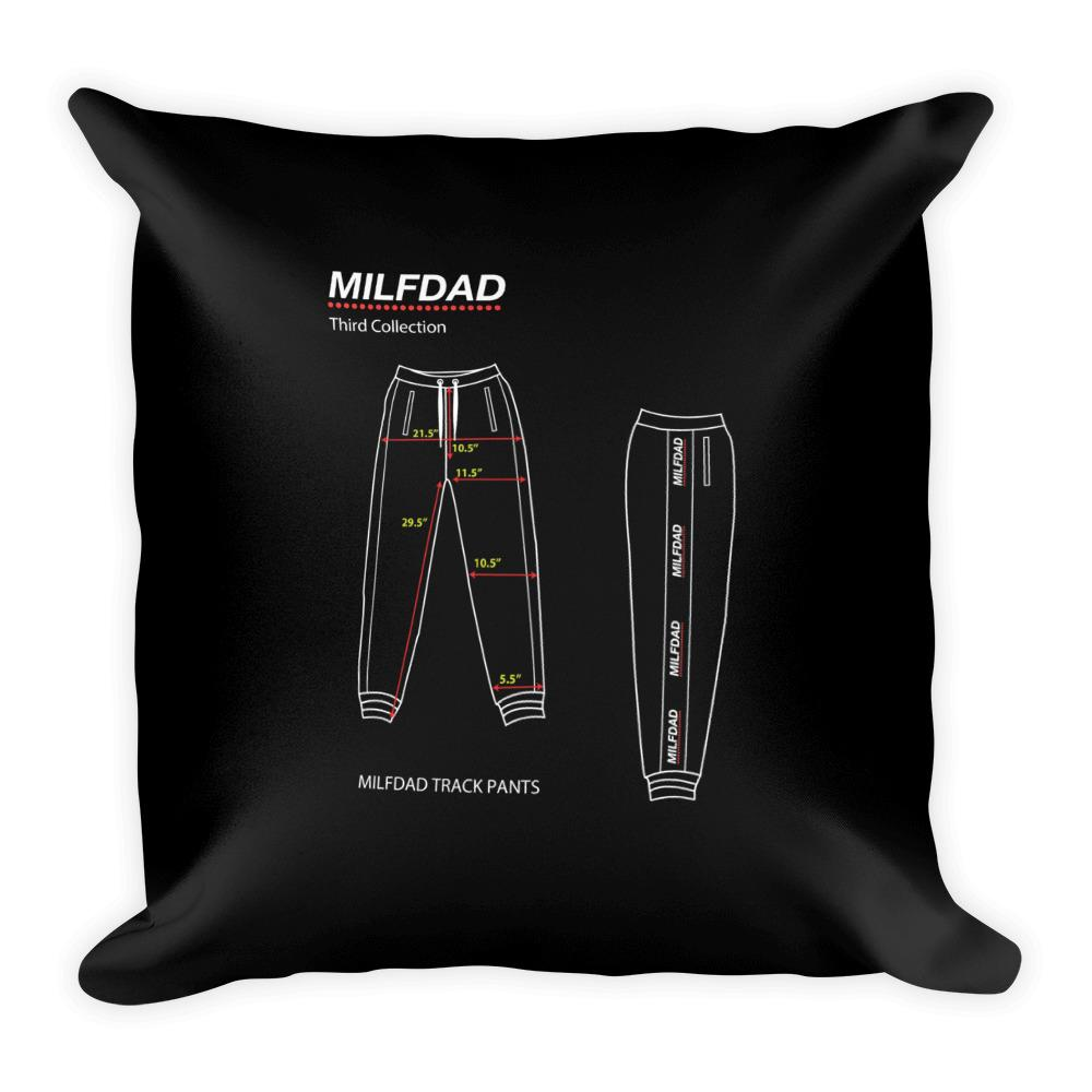THIRD COLLECTION PILLOW-MILFDAD