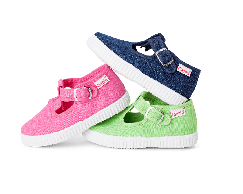 Cienta toddler t-bar shoe