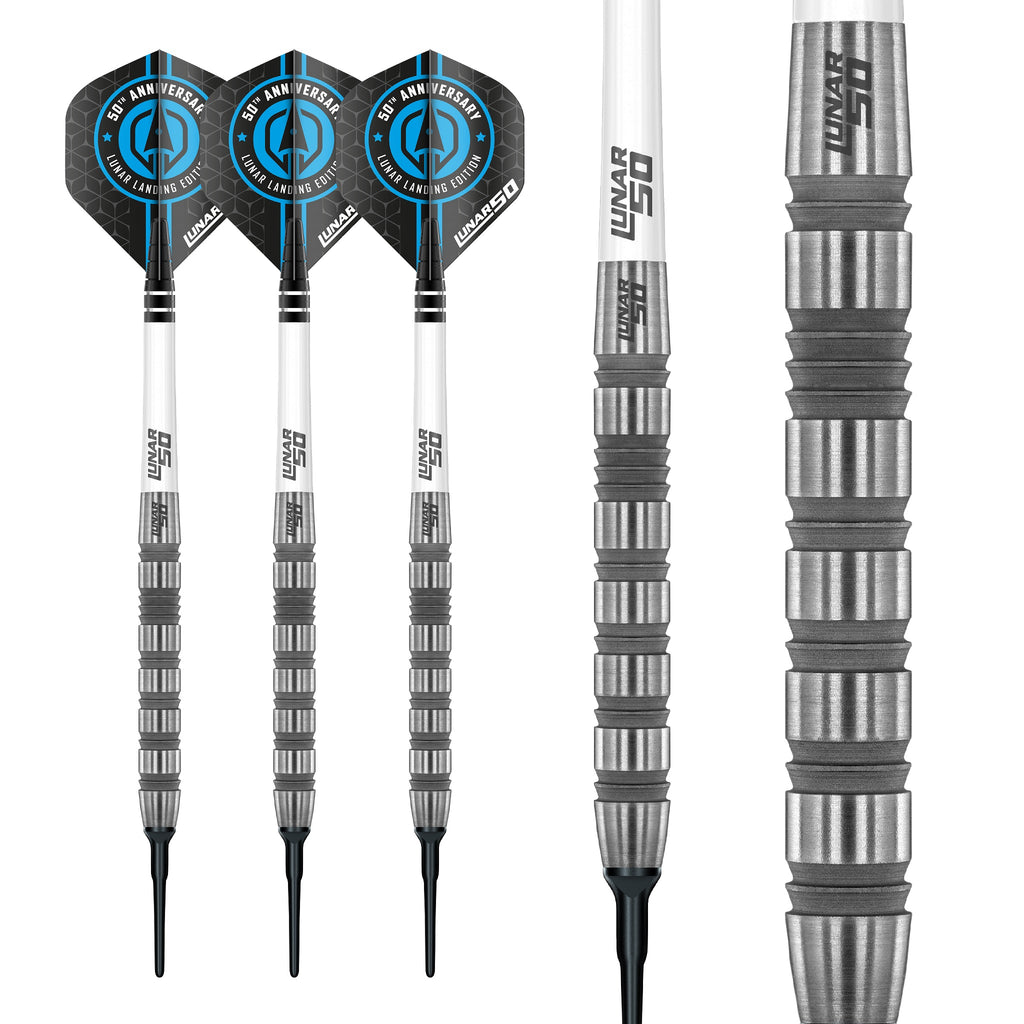 Red Dragon Gerwyn Price Lunar 50th