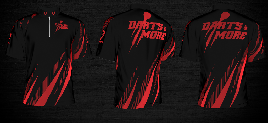 Darts & More Jerseys