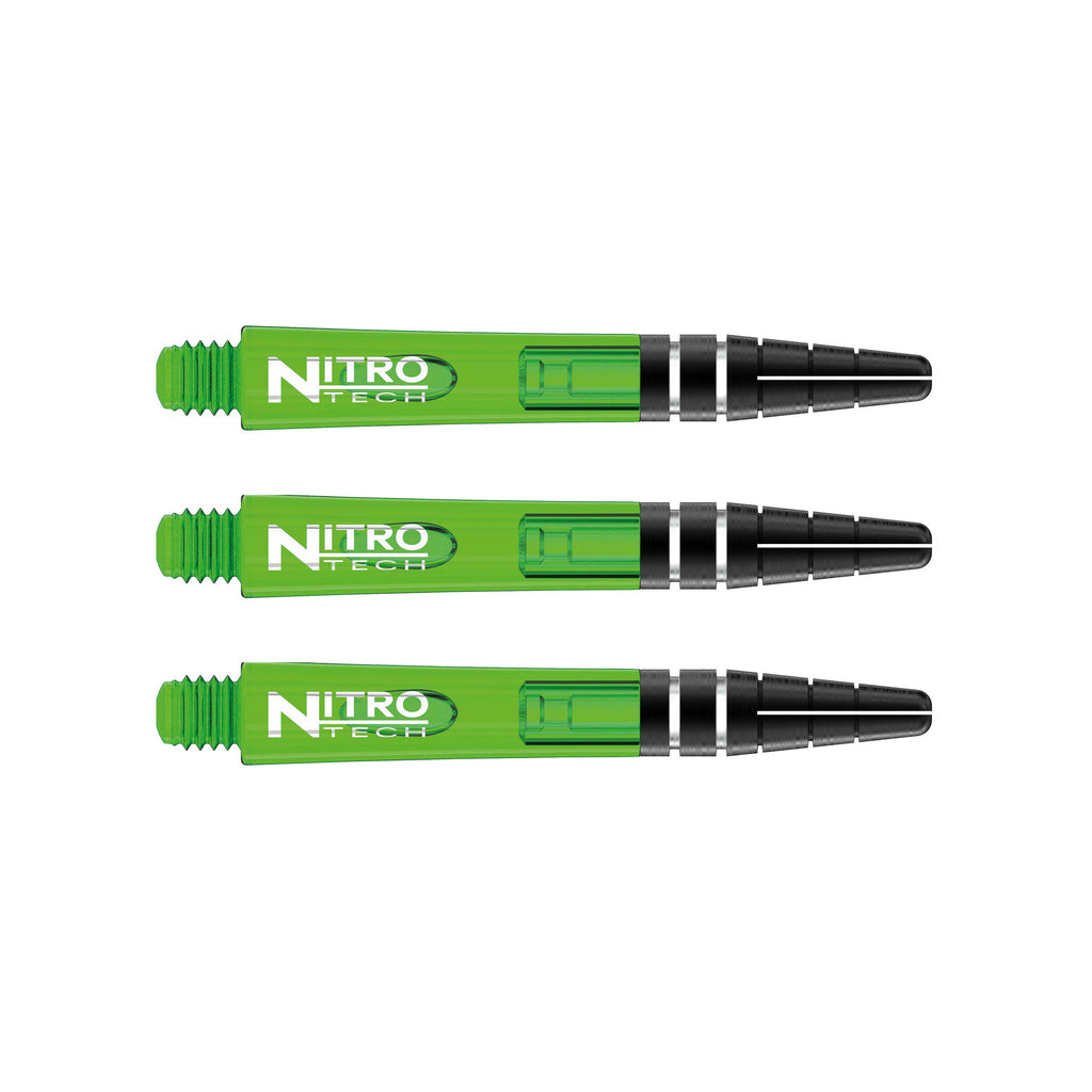 Nitrotech Shafts