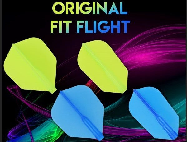 Fit Flight Super Slim
