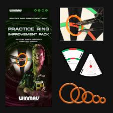 Simon Whitlock Practice Ring Improvement Pack