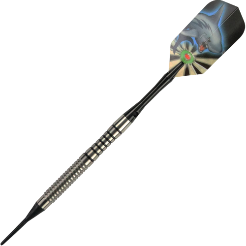 Dart World Shark Fin 20gm