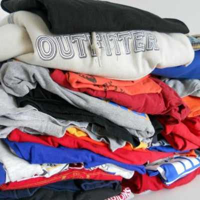 Are you a Sport Mom with a hidden box of clothing?