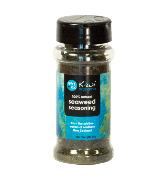 Seaweed Seasoning