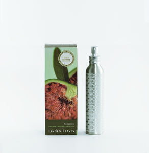 Linden Leaves Liquorice Fig Room Spray