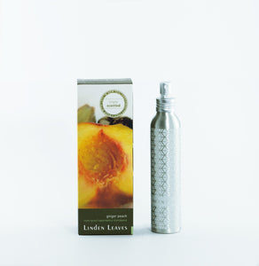 Linden Leaves Fig Liquorice Fragrance Diffuser
