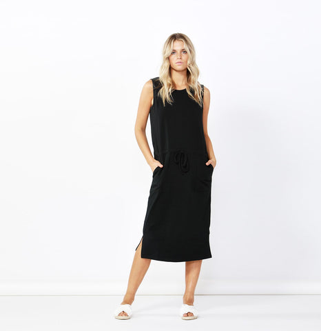 Jennifer Midi Dress