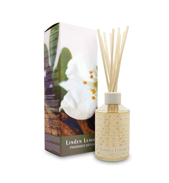 Ginseng and Orange Fragrance Diffuser