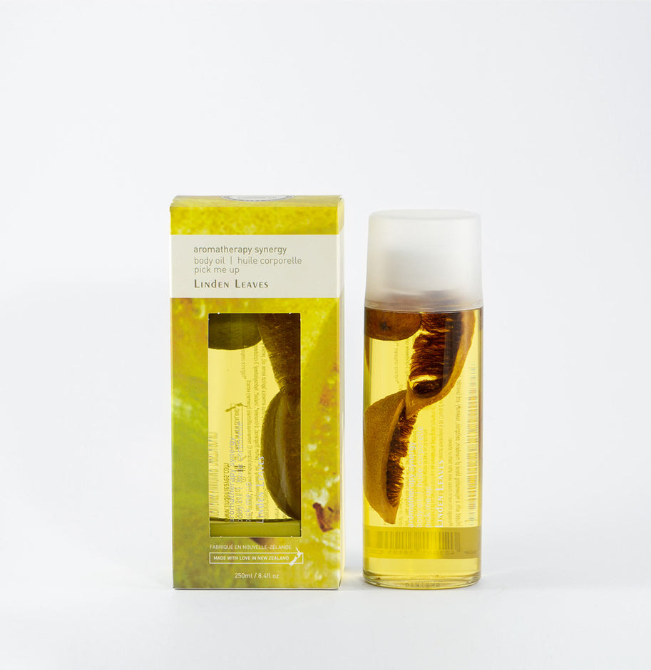 Pick Me Up Body Oil