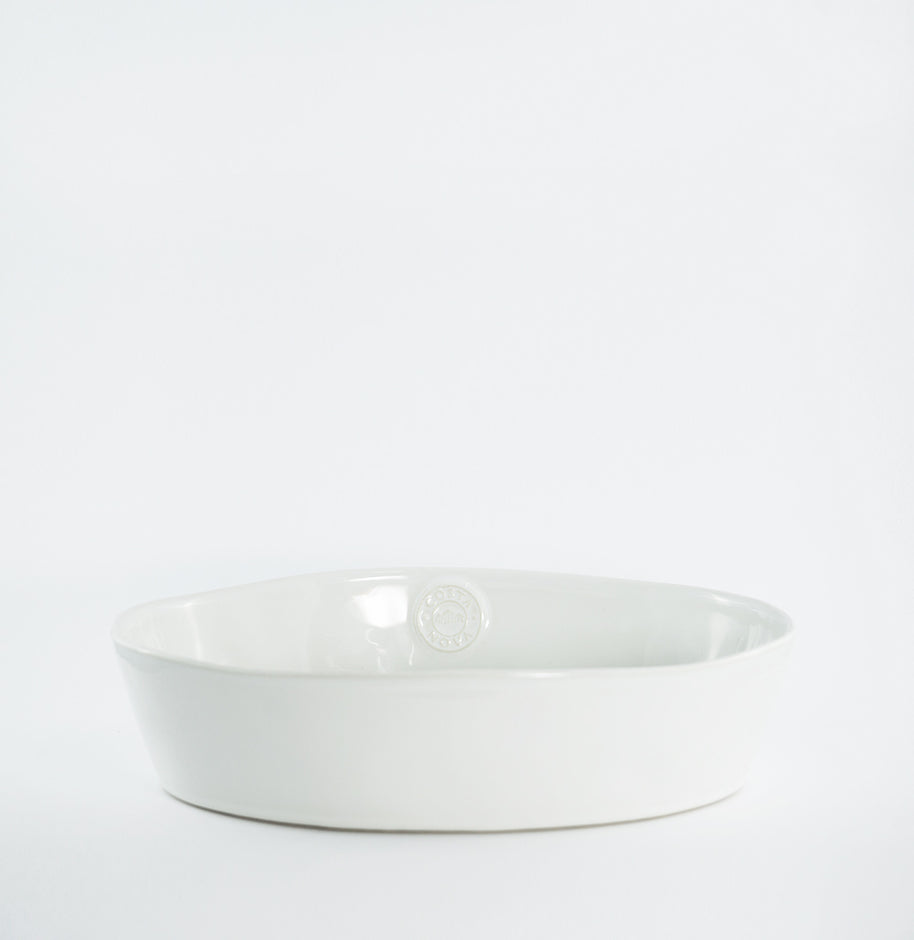 Oval Baking Dish