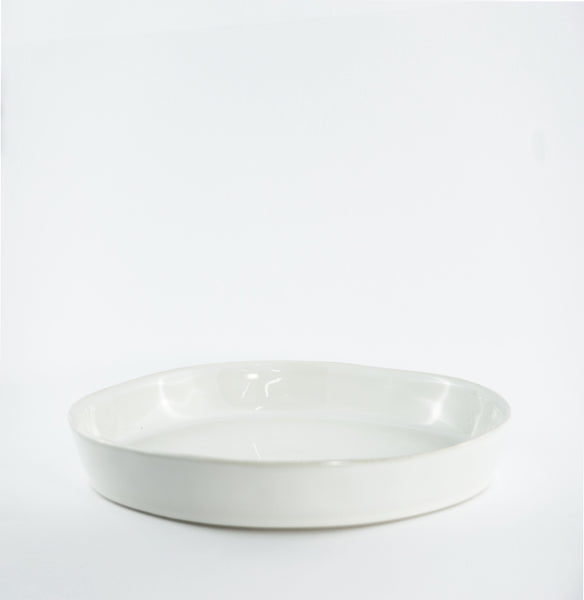 Pie Serving Dish