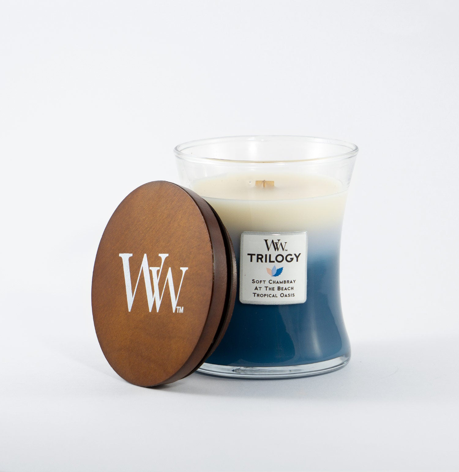 Tropical Trilogy Candle