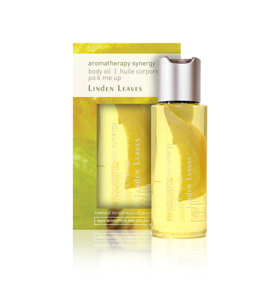 Pick Me Up Body Oil Travel Size