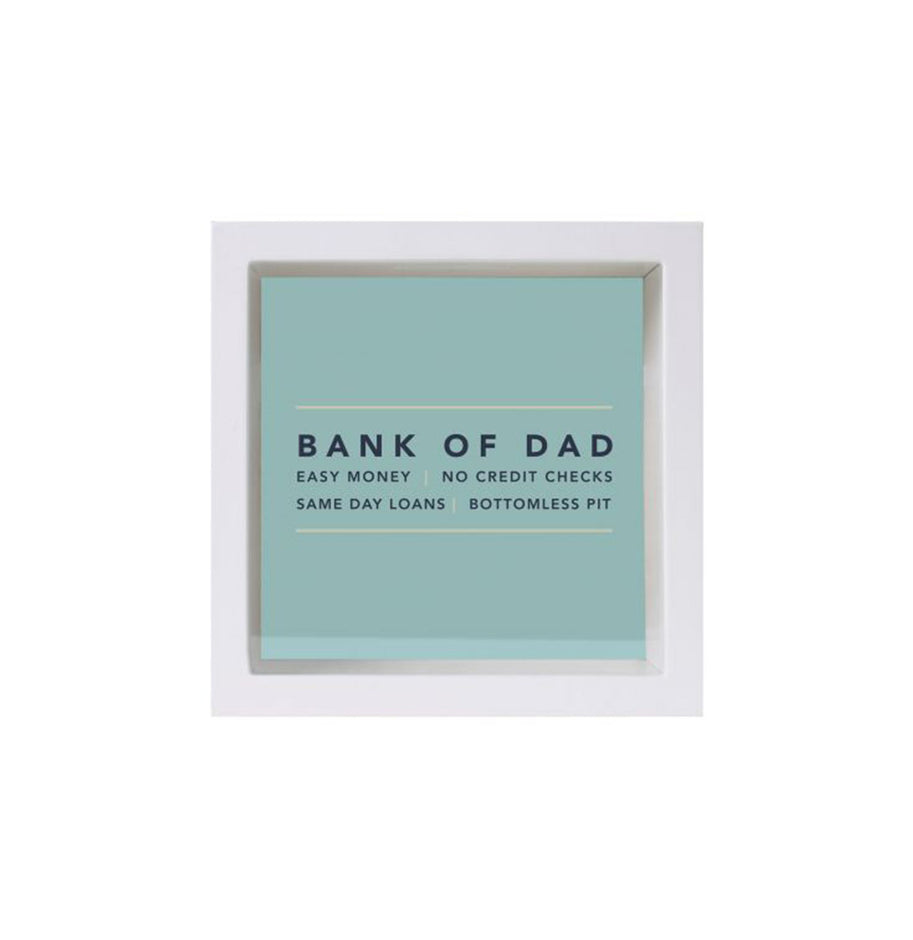 Loose Change Fathers Day Box