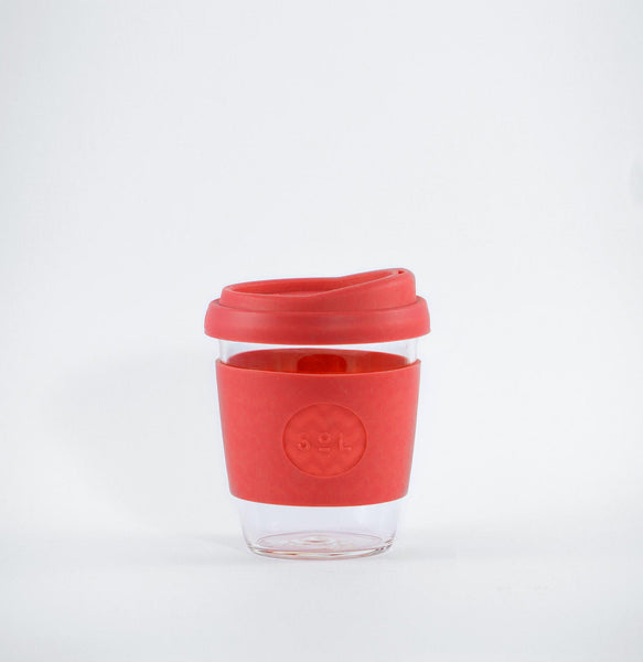 Reusable Sol Cup