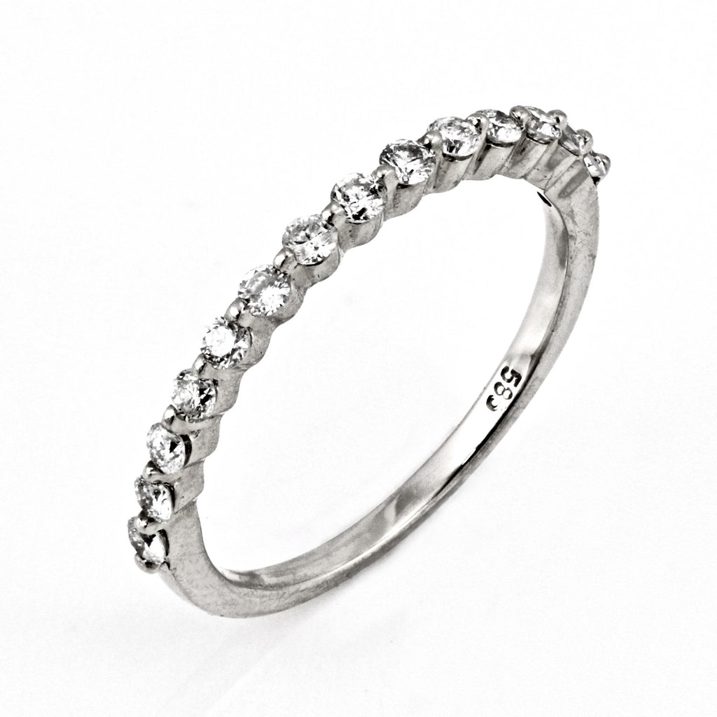 wedding raton platinum boca bands cut eternity ring product diamond round and marquise band