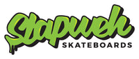 Slapweh Skateboards