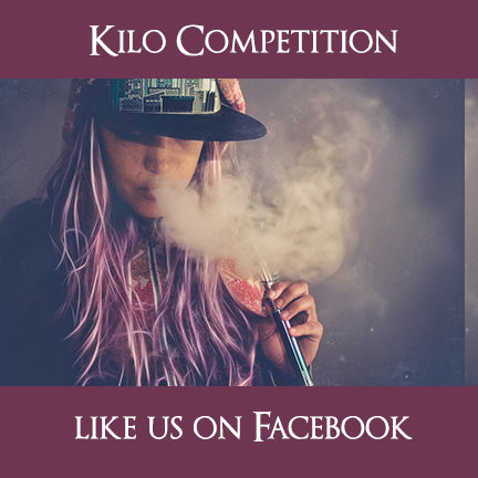 Kilo Facebook Free Giveaway Competition