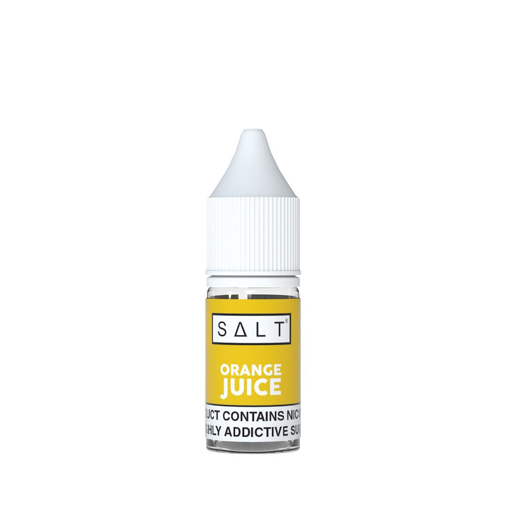 Orange Juice By SALT