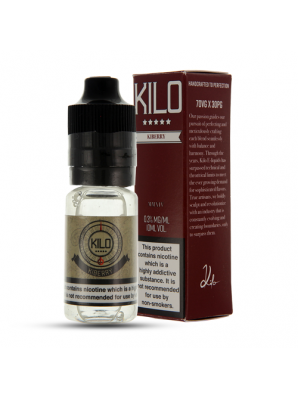 Kiberry E-Liquid