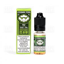 Kryptonite E-Liquid