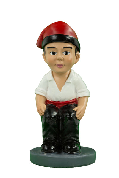 Traditional Caganer