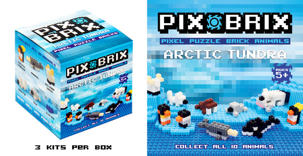 Arctic Blind Box