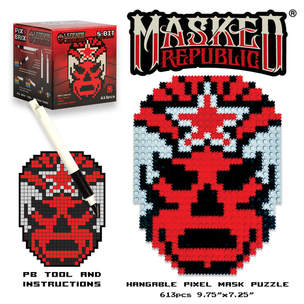 Masked Republic Mask