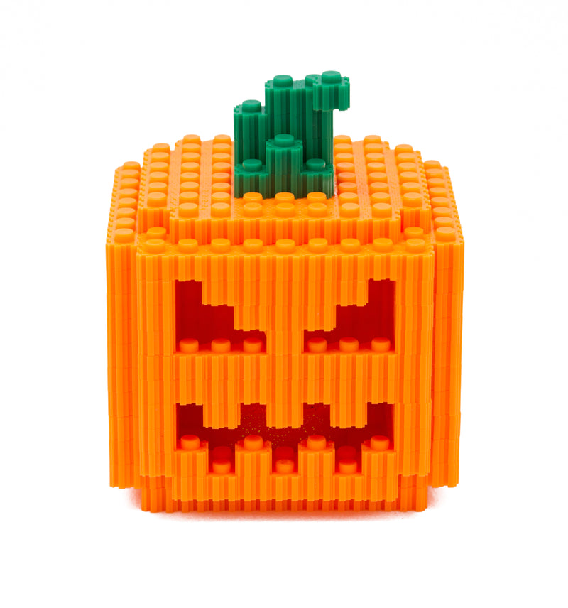 Halloween Bucket 1,750pc