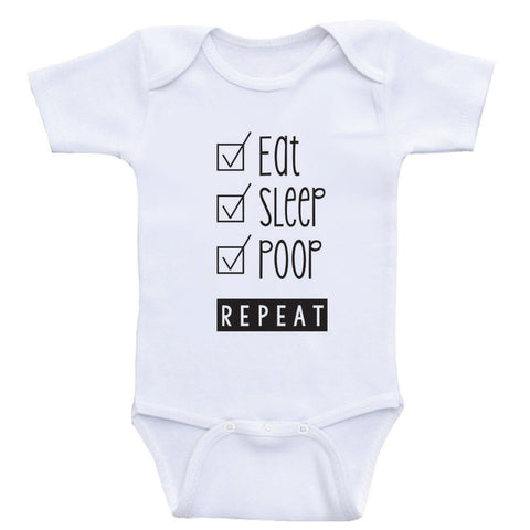 Jaylon Baby Climbing Clothes Romper Best Dad Infant Playsuit Bodysuit Creeper Onesies White