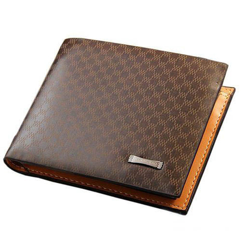 Stylish Classical Look Wallet - VPWallet.com Online Store for Fashion Accesories