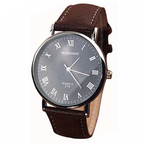 Luxury Roman Men Watch - VPWallet.com Online Store for Fashion Accesories