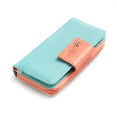 Candy Women Wallet 2016 - VPWallet.com Online Store for Fashion Accesories