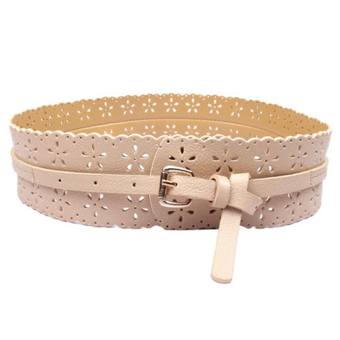 Amazing Flower Waist Belt - VPWallet.com Online Store for Fashion Accesories