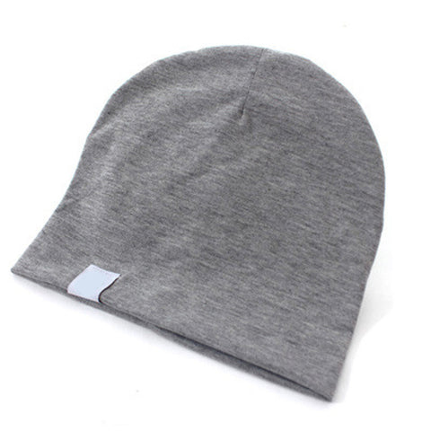 Baby Simple Cotton Hat - VPWallet.com Online Store for Fashion Accesories