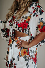 Load image into Gallery viewer, WAREHOUSE SALE: Cabo Romper - White