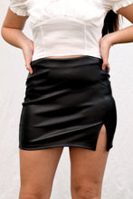 Load image into Gallery viewer, In the Night Mini Skirt