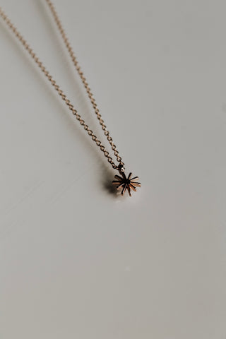 Sunshine Dainty Necklace
