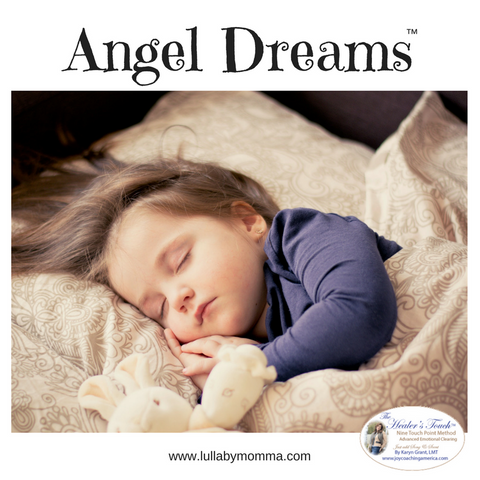 Angel Dreams Lullabies