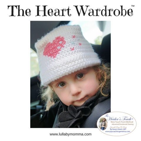 The Heart Wardrobe
