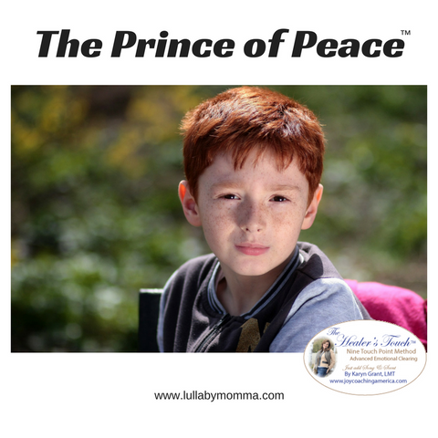 The Prince of Peace